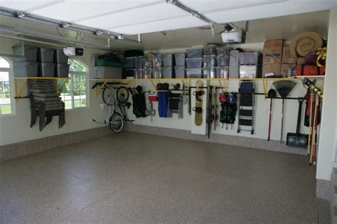 Casual  Comfortable Garage In Lees Summit Garage