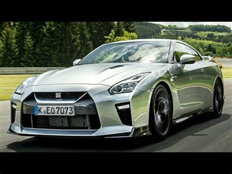 nissan gt   skyline review youtube
