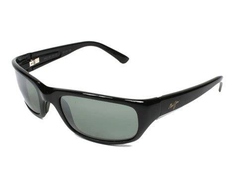 maui jim sunglasses stingray
