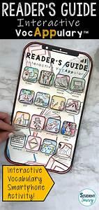 Reader U0026 39 S Guide Interactive Vocappulary U2122