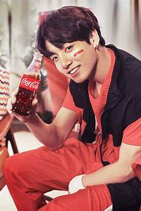 BTS - Coca Cola Russia 2018 World Cup Images - K-Pop ...