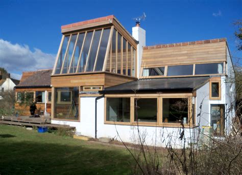 Grade Ii Listed Building Is An Exemplar Of Sustainable Innovation With Minus7  Minus 7haddenham