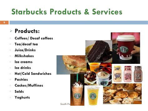 Starbucks Final Presentation