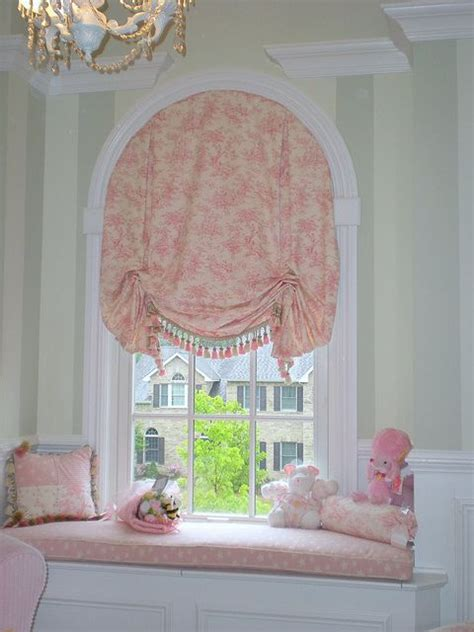 25 best ideas about arched window coverings on