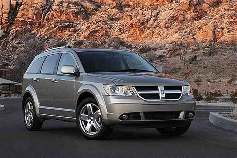 Dodge Journey Modification by Dodge Journey 2 0 Pictures Photos Information Of