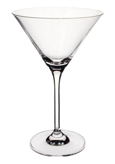Bicchieri Martini by Bicchiere Doppia Coppa Martini Bicchieri Pro Bar