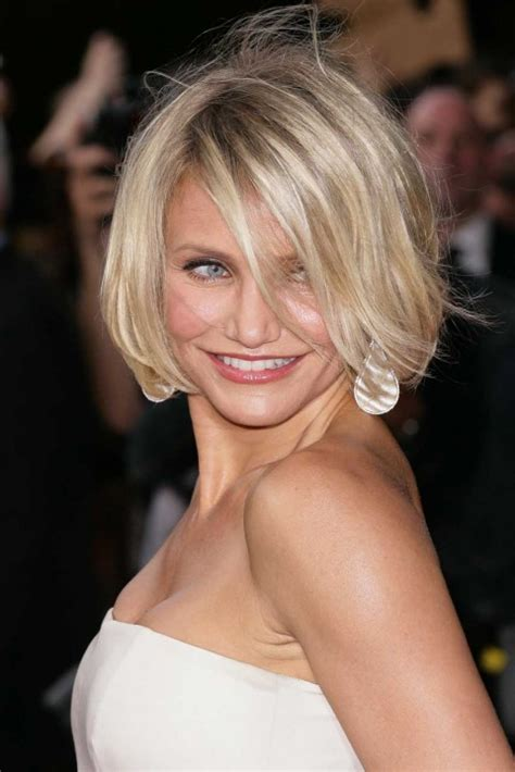 Top Hairstyles For Women In Their 40s