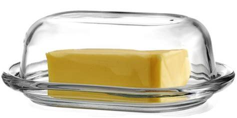 butterdose aus glas butterdose aus glas mit deckel ritzenhoff breker