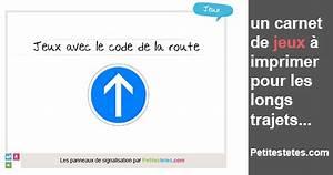 Jeu Code De La Route : d couverte du code de la route ~ Maxctalentgroup.com Avis de Voitures