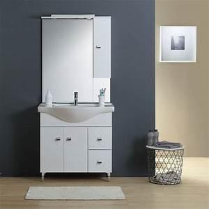 meuble salle de bain promotion meuble salle de bain With salle de bain design avec promotion salle de bain castorama