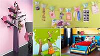 art for kids rooms Children's Room Decor