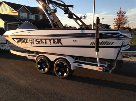 Malibu Boats For Sale Usa by Malibu Wakesetter 2010 For Sale For 25 500 Boats From