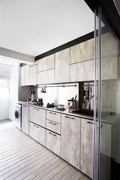 kitchen door design singapore 9 practical and kitchens home decor singapore 4701