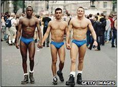BBC London 'I was the token gay black man'