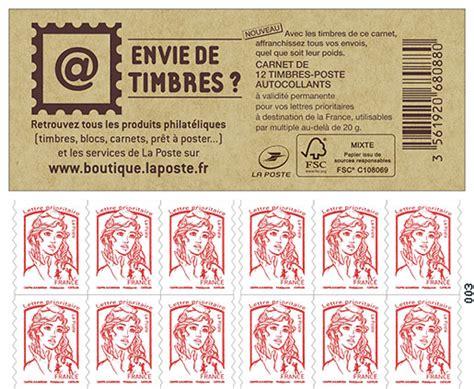 localiser un bureau de poste carnet de 12 timbres marianne couverture e