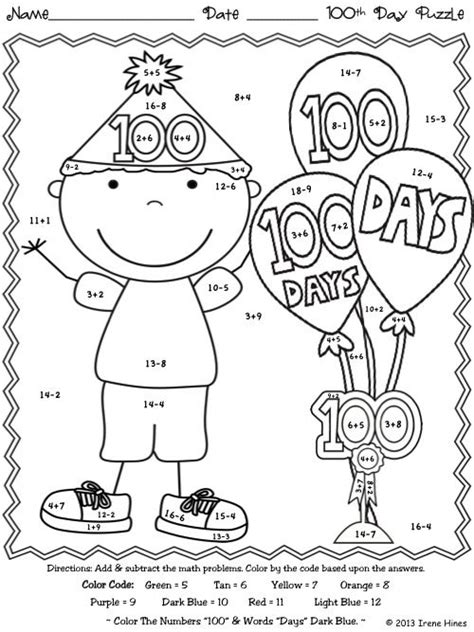 days of school activities for preschool 100th day of school unit 100 is a magic number a well 100