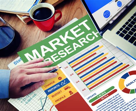 ways market research  benefit  business