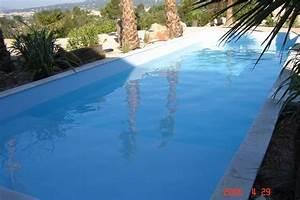 Piscine Aix Les Milles : restauration de piscine sur mesure aix en provence top ~ Melissatoandfro.com Idées de Décoration