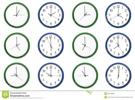 Learning Time  Pair Numbers, Blue Royalty Free Stock Images  Image 33478269