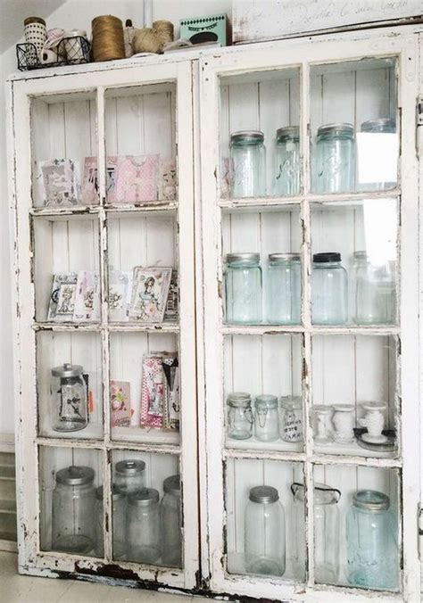 sweet shabby chic kitchen decor ideas   shelterness