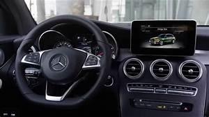 Mercedes Vito Interieur : mercedes glc 350e 4maitc design interieur exterieur youtube ~ Maxctalentgroup.com Avis de Voitures