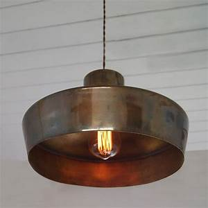Elegance brass pendant light by mullan lighting