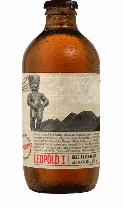 Beers Leopold Purtse