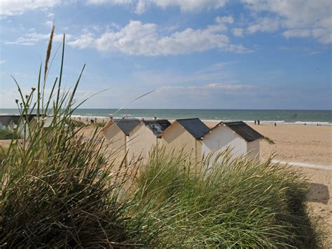 si鑒e de plage plage de riva tourisme calvados