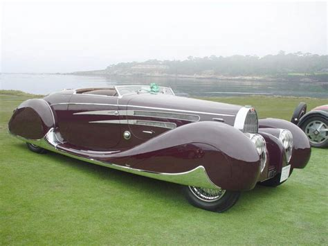old bugatti 1939 bugatti type 57c van vooren cabriolet j vintage