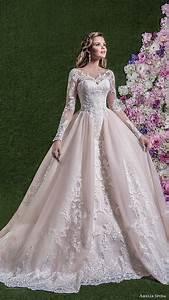 amelia sposa 2018 wedding dresses wedding inspirasi With wedding dresses 2018
