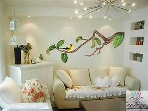 Living room wall decor ideas decorationy