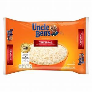 Uncle Ben39s Original Rice 5 Lbs Target