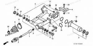 Honda Trx 450 Parts Diagram 1998  U2022 Downloaddescargar Com