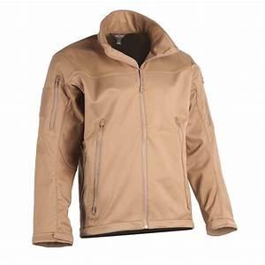 Tru Spec 24 7 Tactical Softshell Jacket