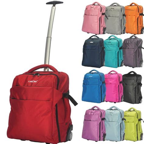 cabin suitcase size airline size wheeled cabin travel bag suitcase