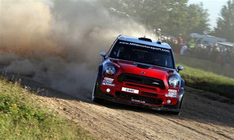 Ford Mustang Hd Wallpaper Mini Cooper Mini Mini Cooper Rally Wrc Red Sports Drift Dust Hd Wallpaper