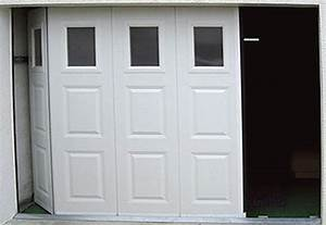 porte de garage bois coulissante brico depot maison With porte de garage coulissante avec renovation porte fenetre pvc