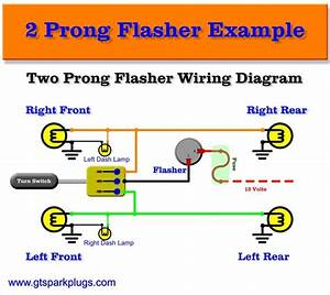 Wiring Diagram For Harley Turn Signals