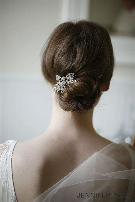 Wedding Accessories20 Charming Bridal Headpieces To Match