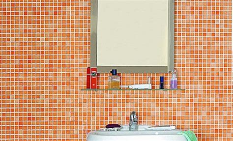 mosaique auto adhesive salle de bain photos de conception de maison elrup