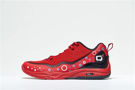 sports performance basketball shoes  born ready