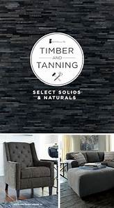 Timber And Tanning Select Solids And Naturals Dark