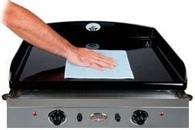 Nettoyer Plaque Inox : comment bien nettoyer sa plancha ~ Melissatoandfro.com Idées de Décoration