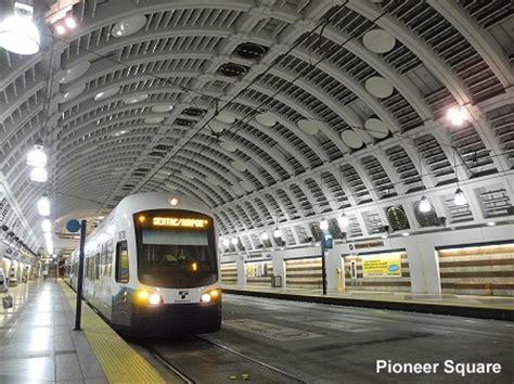 seattle link light rail urbanrail net gt usa gt washington gt seattle light rail