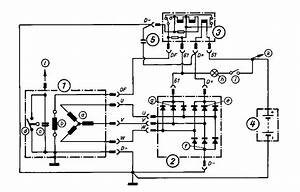 Alternator Stator Winding Diagrams Wiring