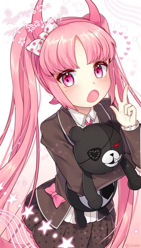 download anime danganronpa zetsubou hen kurokuma dangan ronpa zettai zetsubou shoujo