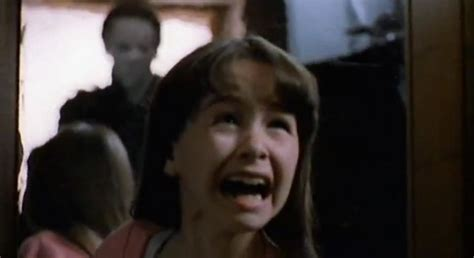 Cast Of Halloween 5 by Legends Of Horror Danielle Harris The Super Network