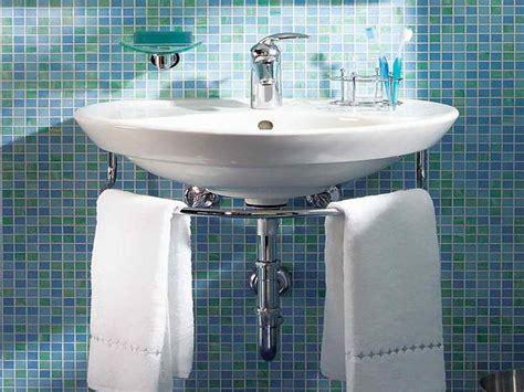 Small Bathroom Sink Ideas Maximize