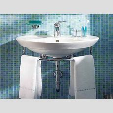 Vizimac » Small Bathroom Sink Ideas Maximize The Small