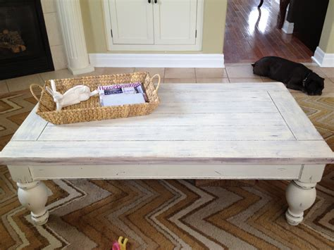 white washed table ls white washed coffee table my elements to elegance